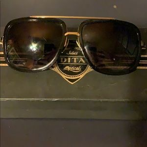 Dita Mach One Sunglasses
